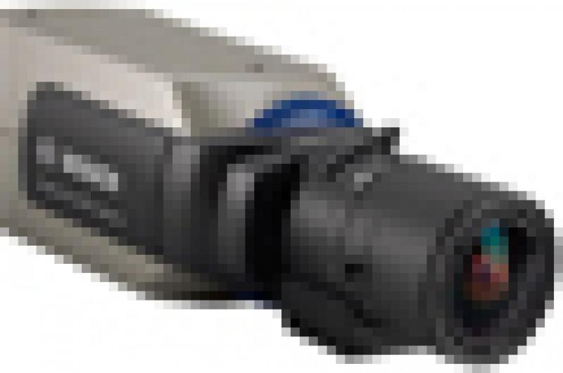 Fixed Cameras