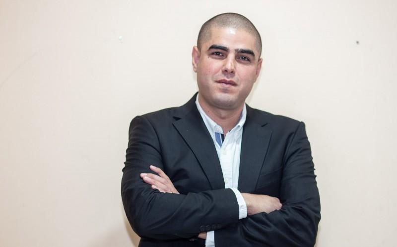 Yassin Farraj